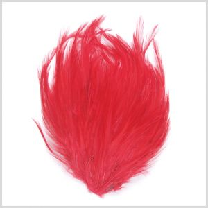 F06-Red Feather Pad