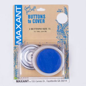 Maxant Button Cover Kit-75