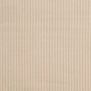 Marc Jacobs Beige Striped Cotton and Silk