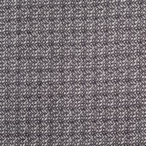 Theory Black and Ivory Wool Blend