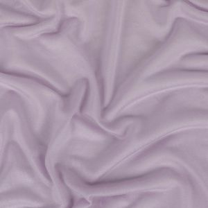 Lilac Sheer Rayon Stretch Jersey