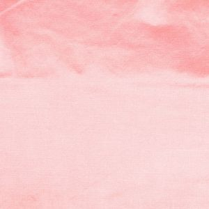 Salmon Blended Viscose Woven with a Satin Finish