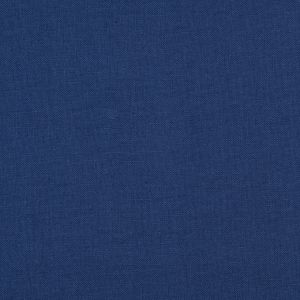 Dusted Dark Blue Woven Linen Suiting