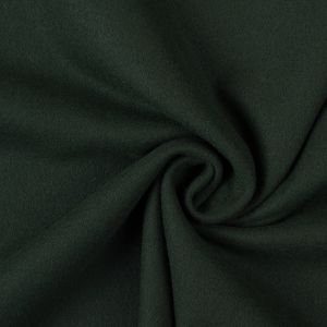 Italian Forest Wool/Cashmere Coating
