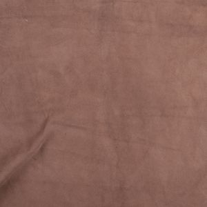 Small Simply Taupe Lamb Suede
