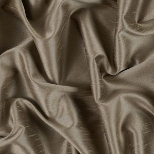 Chamomile Solid Polyester Shantung