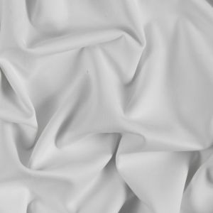 White UV Protective Stretch Ultra Suede