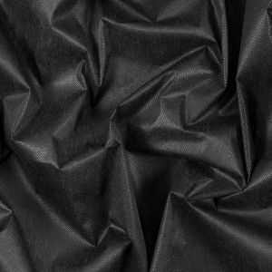 Black Hot Rolling Non-woven Interlining and Fusible