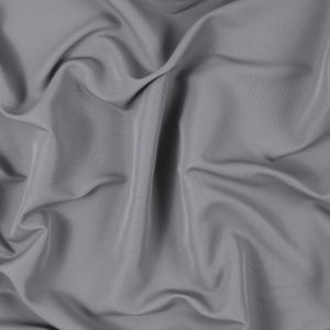 Charcoal Polyester and Bamboo Wicking Fabric