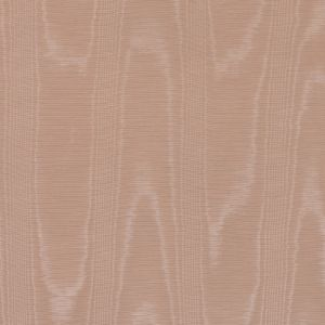 Warm Beige Polyester Moire