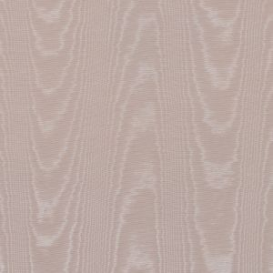 Pearl Blush Polyester Moire
