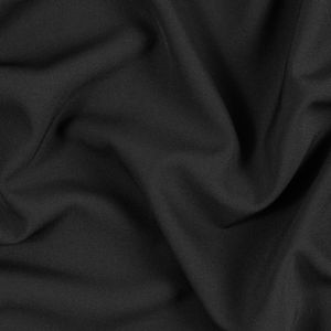 Turkish Coffee Stretch Polyester Double Cloth