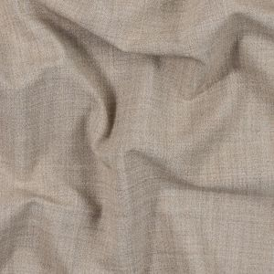 Heathered Candied Ginger Stretch Suiting
