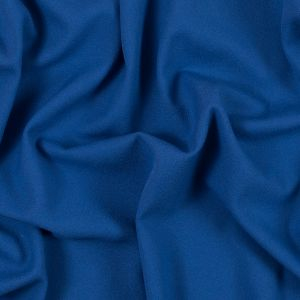 Theory Baja Blue Blended Stretch Crepe
