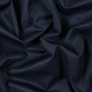 Marc Jacobs Navy Cotton Twill