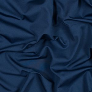 Navy Antibacterial and Wicking Polyester Jersey