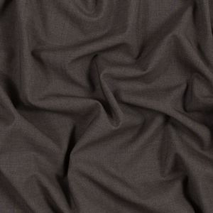 Tree Bark Stretch Wool Suiting