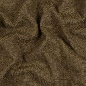 Olive and Taupe Chunky Wool Tweed