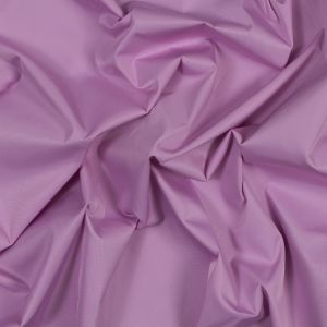 Orchid Water-Resistant Polyester Twill