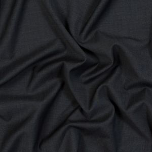 Charcoal Super 150 Wool Suiting
