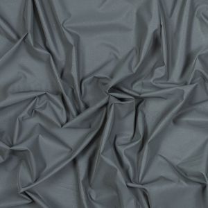 Silver Very Soft Reflective Fabric