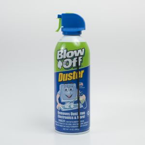Blow Off Air Duster - 10oz