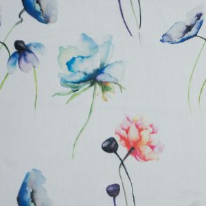 Mood Exclusive Flowers from the Coast 3D Fabric