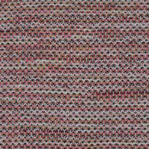 Italian Pink and Orange Blended Wool Knit