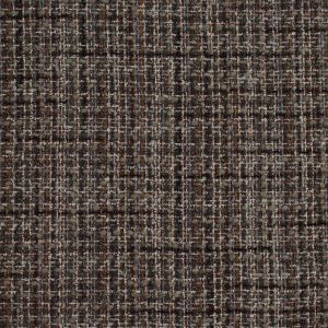 Green, Red and Gray Loosely Woven Wool Tweed