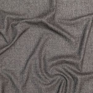 Theory Heathered Gray Stretch Wool Suiting