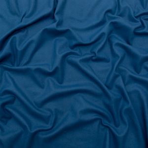 Blue Ashes Felted Wool Coating