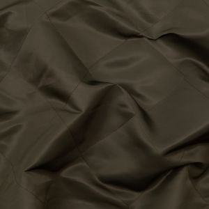 Rag & Bone Dusty Olive Quilted Coating