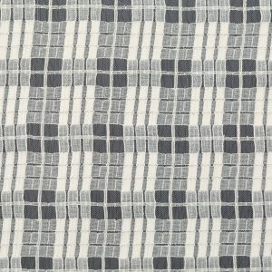 Natural Plaid Polyester Netting