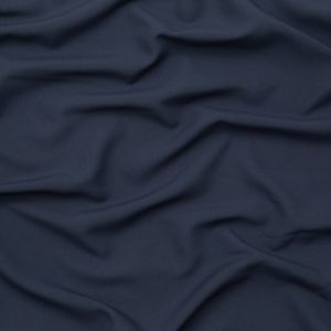 Theory Navy Blue Soft Polyester Lining