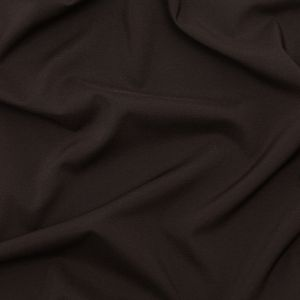 Theory After Dark Stretch Polyester Crepe de Chine