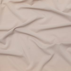 Theory Beige Stretch Polyester Crepe
