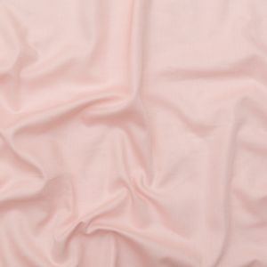 Milly Italian Pale Pink Cotton Dobby