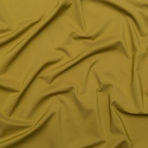 Phillip Lim Amber Green Stretch Polyester Suiting