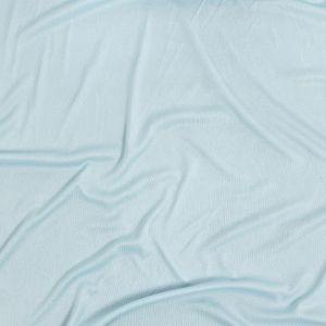 Premium Luca Sky Blue Polyester Pongee Knit Lining