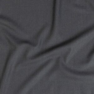 Super 120 Light Gray Monostretch Wool Suiting