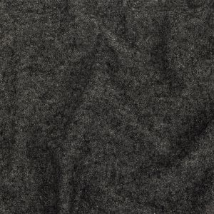 Ketil Peat and Light Gray Marbled Boiled Wool