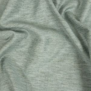 Toledo Heathered Caribbean Cotton, Tencel and Linen Blended Woven
