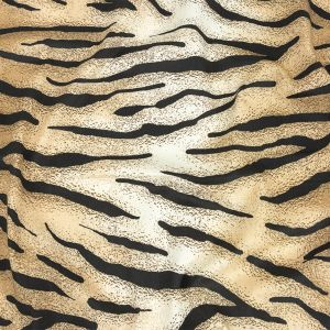 Mood Exclusive Impala Tiger Queen Stretch Cotton Sateen