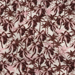 Mood Exclusive Marooned in Paradise Stretch Cotton Sateen
