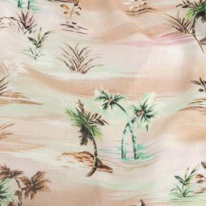 Mood Exclusive Matter of Mirage Cotton and Viscose Gauze