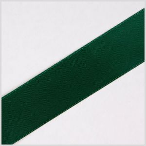 7/8 Forest Double Face Satin Ribbon