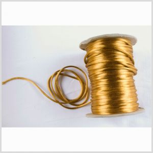 Camel Rattail Cord