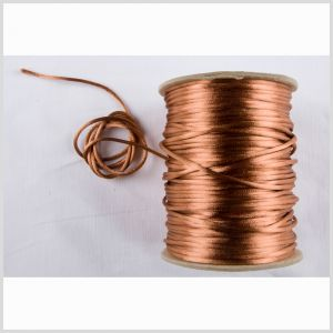 2mm Luggage Rattail Cord