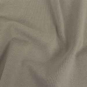 Helmut Lang Silver Birch Heavy Cotton Ribbed Knit