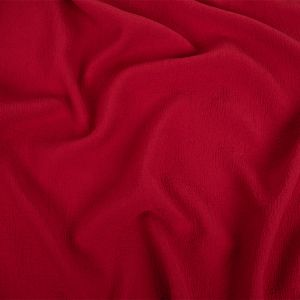 Rose Stretch Creped Double Cloth
